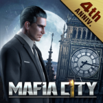 Mafia City APK (MOD, Unlimited Money) 1.5.256