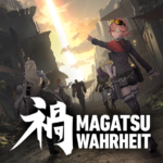 Magatsu Wahrheit-Global version APK (MOD, Unlimited Money) 1.14.3