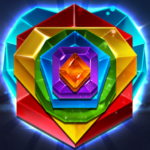 Magical Jewels of Kingdom Knights: Match 3 Puzzle APK (MOD, Unlimited Money) 1.9.0