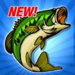 Master Bass Angler: Free Fishing Game APK (MOD, Unlimited Money) 0.60.1