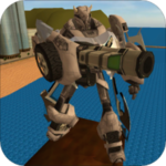 Mechanical Force APK (MOD, Unlimited Money) 10.0.22