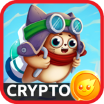 Merge Cats – Crypto Bitcoin Game APK (MOD, Unlimited Money)1.14.0