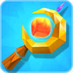 Merge Heroes: The Last Lord APK (MOD, Unlimited Money) 1.3.9