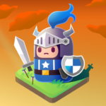 Merge Tactics: Kingdom Defense APK (MOD, Unlimited Money) 1.0.8