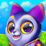 Merge Tale: Blossom Acres APK (MOD, Unlimited Money) 0.29.1