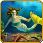 Mermaid simulator 3d game – Mermaid games 2020 APK (MOD, Unlimited Money) 2.7