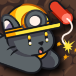 Mineblast!! APK (MOD, Unlimited Money) 1.0.91