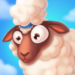 Mingle Farm – Merge and Match Game APK (MOD, Unlimited Money) 1.0.14