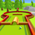 Mini Golf Challenge APK (MOD, Unlimited Money)