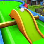 Mini Golf Rivals – Cartoon Forest Golf Stars Clash APK (MOD, Unlimited Money) 3.6