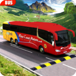 Modern Bus Drive :Hill Station APK (MOD, Unlimited Money) 1.16