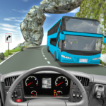 Mountain Bus Simulator 3D APK (MOD, Unlimited Money) 3.8