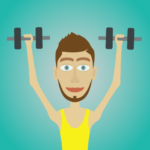 Muscle clicker 2: RPG Gym game APK (MOD, Unlimited Money) 1.0.7