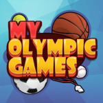 My Olympic Games APK (MOD, Unlimited Money) 1.0.1