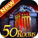 New 50 rooms escape:Can you escape:Escape game II APK (MOD, Unlimited Money) 0.20
