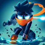 Ninja Dash Run – Epic Arcade Offline Games 2020 APK (MOD, Unlimited Money) 1.4.5