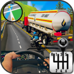 Oil Tanker Truck Driver 3D – Free Truck Games 2020 APK (MOD, Unlimited Money) 2.2.1