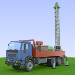 Oil Well Drilling APK (MOD, Unlimited Money) 3.2.1