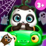 Panda Lu Fun Park – Amusement Rides & Pet Friends APK (MOD, Unlimited Money) 4.0.50012