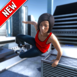 Parkour Mobile APK (MOD, Unlimited Money) 1.8
