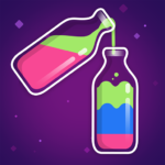 Perfect Pouring – Color Sorting Puzzle Game APK (MOD, Unlimited Money) 1.2