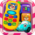 Phone for kids baby toddler – Baby phone APK (MOD, Unlimited Money) 1.4.2