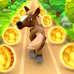 Pony Racing 3D APK (MOD, Unlimited Money) 1.5.4