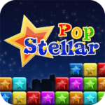 PopStellar – Earn XLM APK (MOD, Unlimited Money) 1.2.2