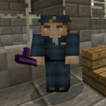 Prison Escape and Evasion maps and mods for MCPE APK (MOD, Unlimited Money) 4