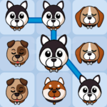 Puppies Match 3 APK (MOD, Unlimited Money) 1.0