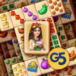 Pyramid of Mahjong: A tile matching city puzzle APK (MOD, Unlimited Money) 1.10.1002
