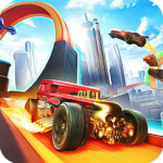 Race Off – stunt car crashing jumping racing game APK (MOD, Unlimited Money) 3.1.1