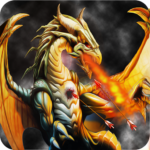 Rise of Monster Dragon Slayers – Battle of Thrones APK (MOD, Unlimited Money) 2.5