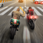 Road Rash 3D: Smash Racing APK (MOD, Unlimited Money) 1.8