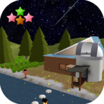 Room Escape Game: The starry night and fireflies APK (MOD, Unlimited Money) 1.0.8