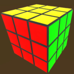 Rubik's Cube 3D APK (MOD, Unlimited Money) 0.8