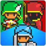 Rucoy Online – MMORPG – MMO – RPG APK (MOD, Unlimited Money) 1.21.4