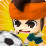 イナズマイレブン SD APK (MOD, Unlimited Money) 1.16.2