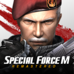 SFM (Special Force M Remastered) APK (MOD, Unlimited Money) 0.1.3