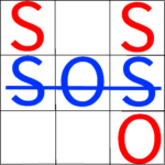SOS Game – Classic Strategy Board Games APK (MOD, Unlimited Money) 3.48