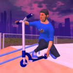 Scooter Freestyle Extreme 3D APK (MOD, Unlimited Money) 1.70