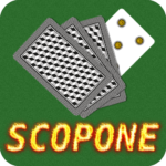 Scopone APK (MOD, Unlimited Money) 2.4.21