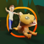 Simbachka Run APK (MOD, Unlimited Money) 1.0.6