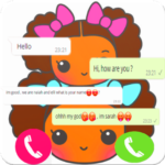 Simulator chat-elli and naih's game APK (MOD, Unlimited Money) 6.3