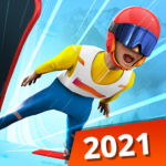 Ski Jumping 2021 APK (MOD, Unlimited Money) 0.9.63