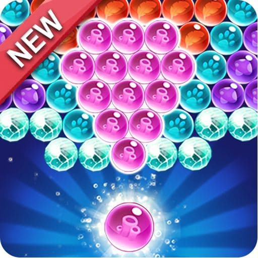 Sky Pop! Bubble Shooter Legend | Puzzle Game 2021 APK (MOD, Unlimited Money) 1.1.52