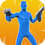 Slow Bullets – Slow Motion Action Shooter APK (MOD, Unlimited Money) 0.6