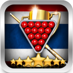 Snooker Knockout Tournament APK (MOD, Unlimited Money) 1.0.15