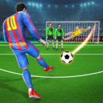 Soccer Kicks Strike: Mini Flick Football Games 3D APK (MOD, Unlimited Money) 4.4