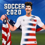 Soccer League Season 2021: Mayhem Football Games APK (MOD, Unlimited Money) 1.7